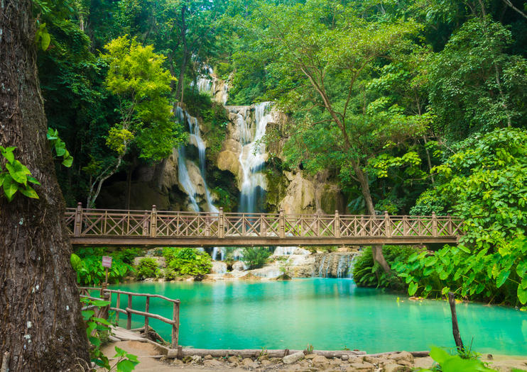 Outdoor Adventures from Luang Prabang