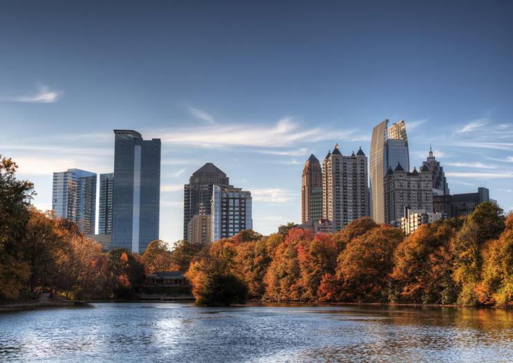 TV and Film Locations in Atlanta