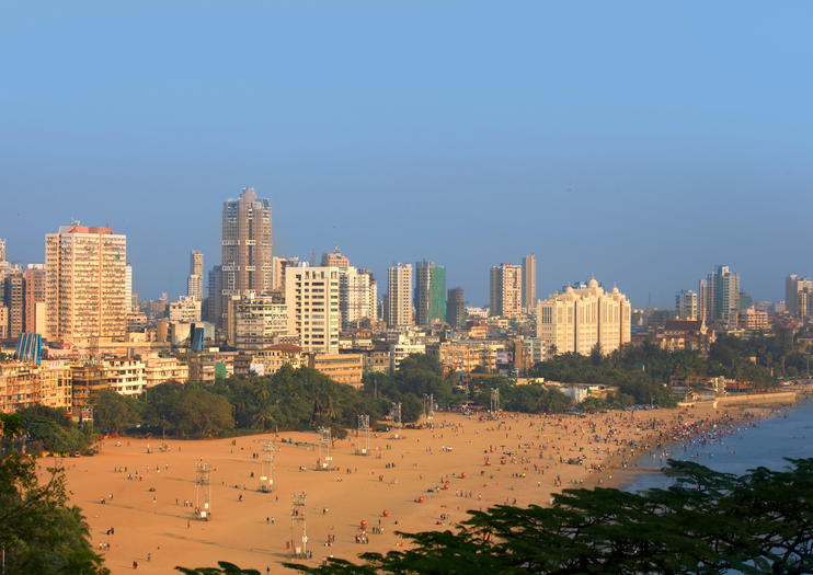 Juhu Beach Mumbai | Book Tickets & Tours Today