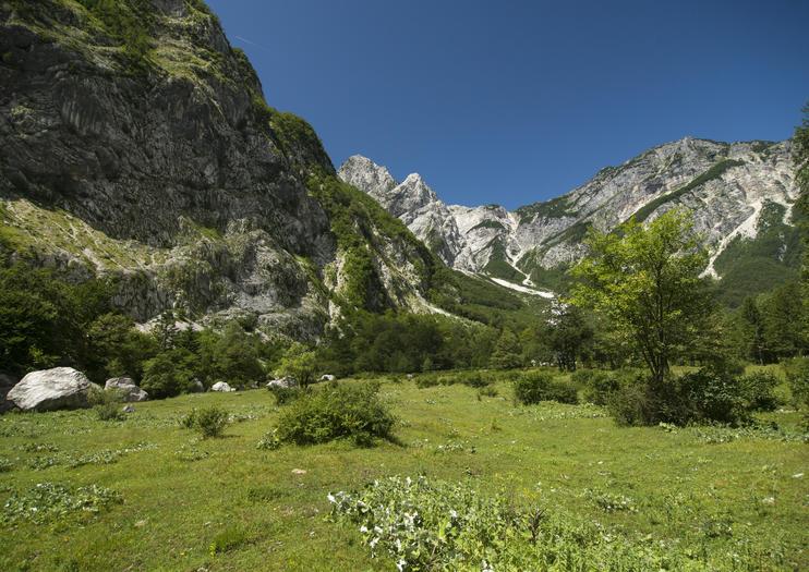 Mt. Kozjak (Mali Kozjak)