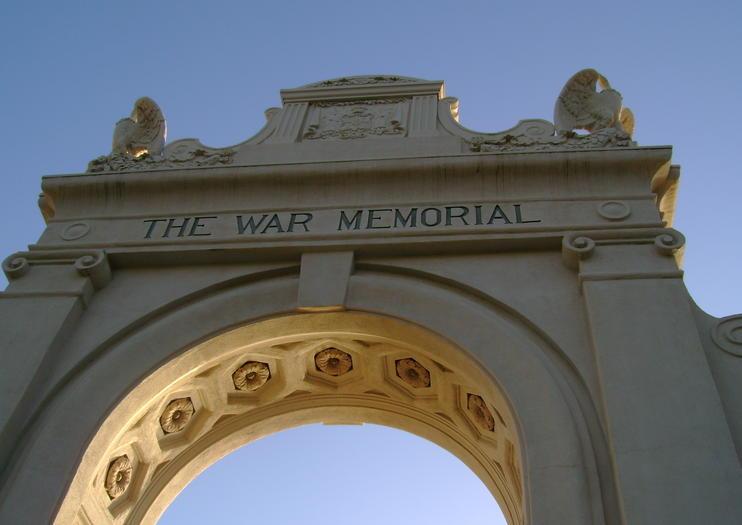 Waikiki Natatorium War Memorial