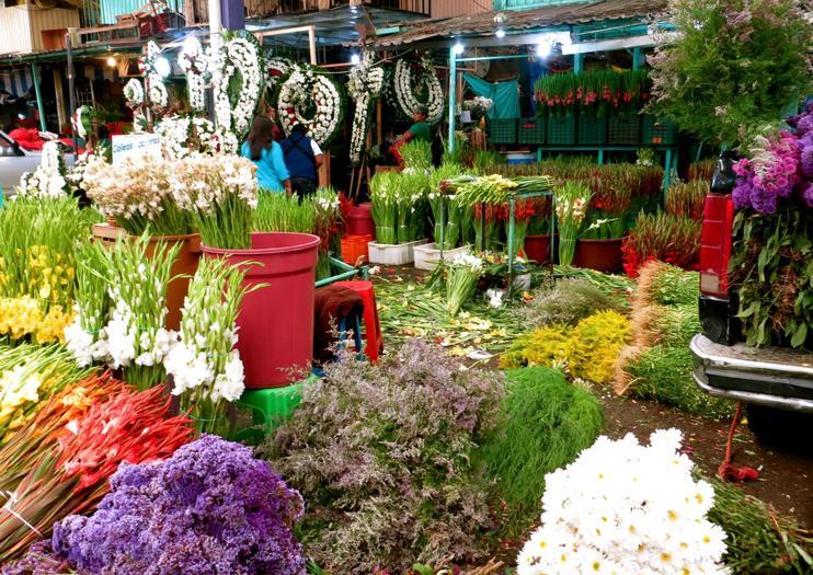 Jamaica Market (Mercado Jamaica)