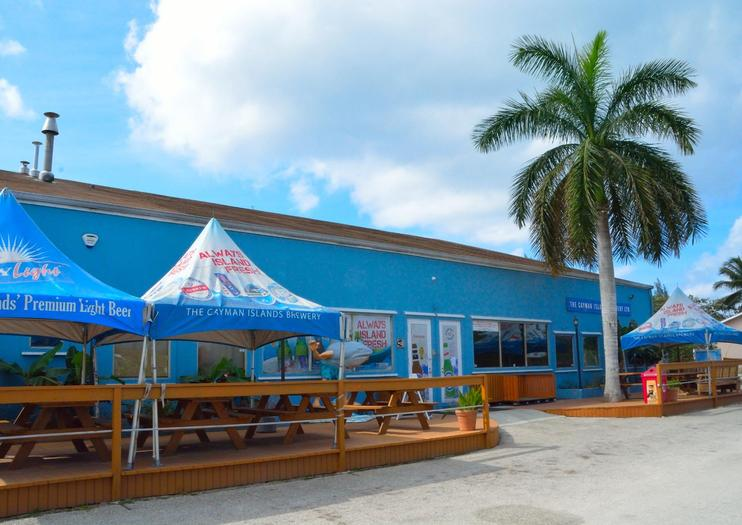 Cayman Islands Brewery (Caybrew)