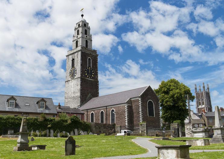 Cork St. Anne's Church