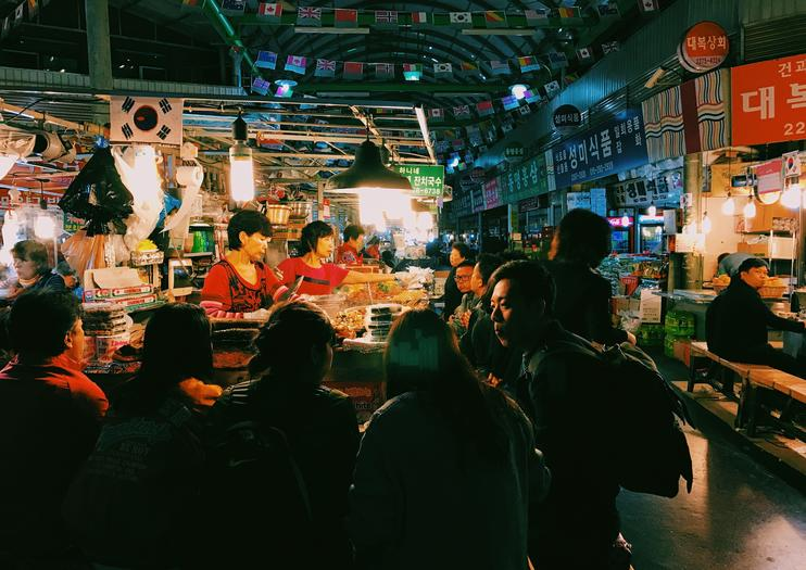 Top Cultural Experiences in South Korea