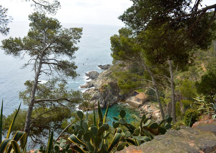 Cap Roig Botanical Gardens (Jardines de Cap Roig)