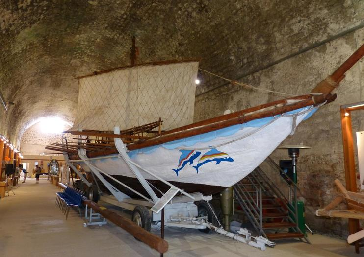 Maritime Museum of Crete (Nautical Museum of Crete)