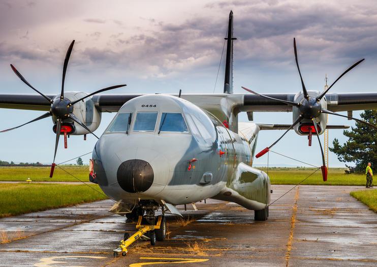 Kbely Aviation Museum