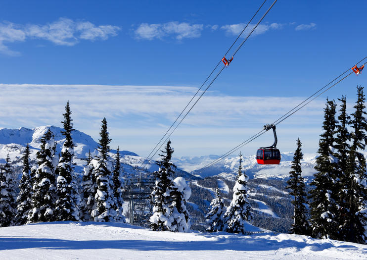 Kid-Friendly Winter Activities in Whistler