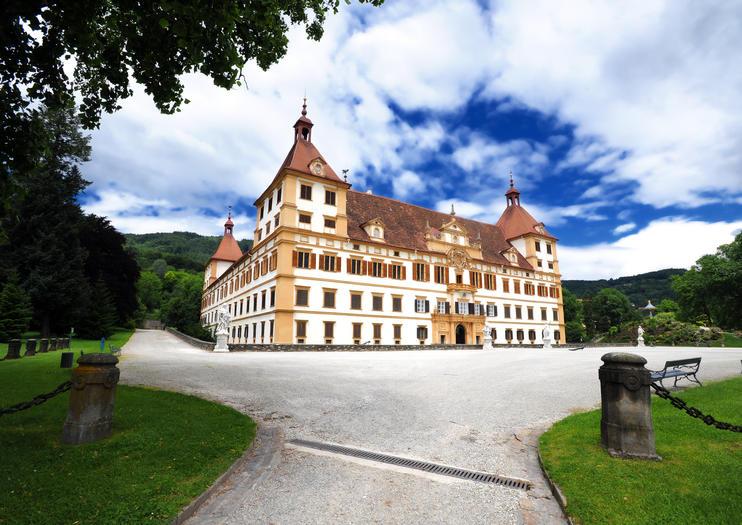 Eggenberg Palace (Schloss Eggenberg)