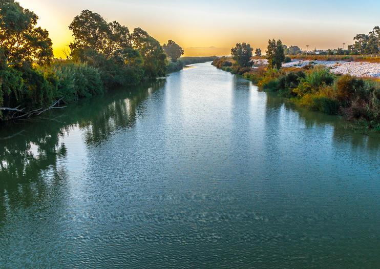 Guadalhorce River Estuary Natural Area (Paraje Natural Desembocadura del Guadalhorce)