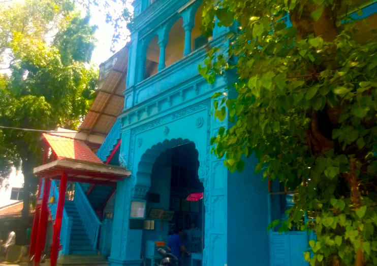 Bombay Panjrapole