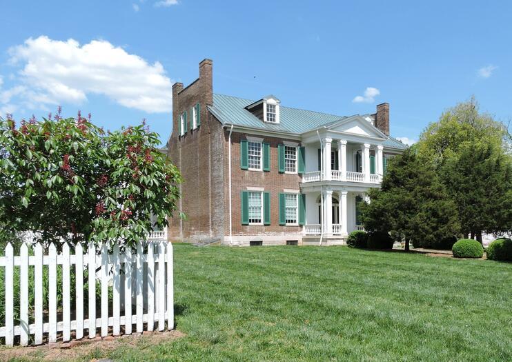 Nashville Plantation Tours