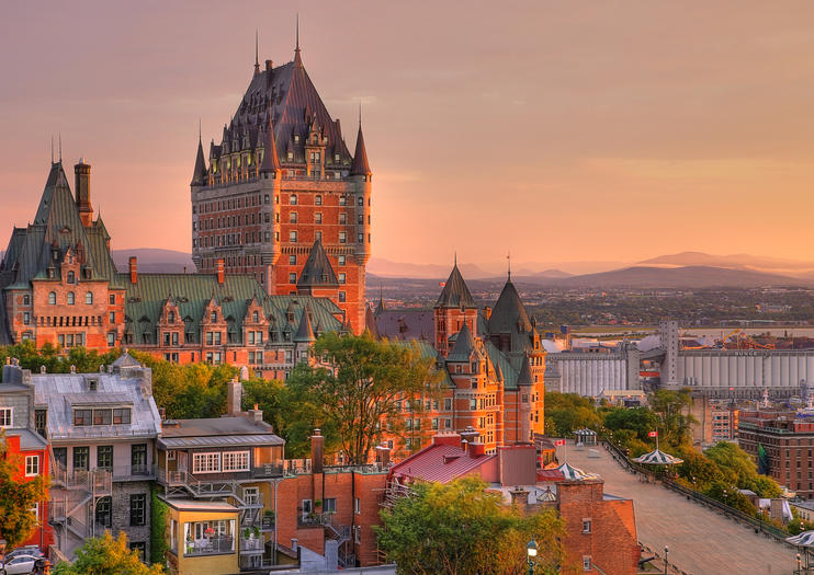 First-Timer's Guide to Canada