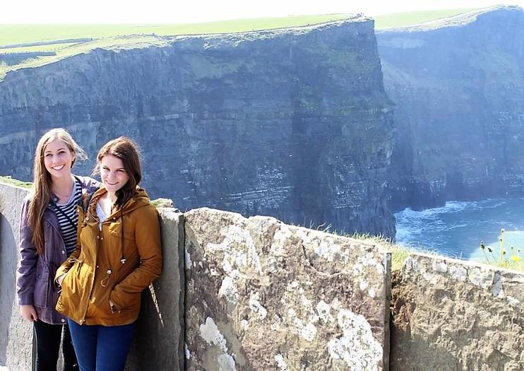 Jenna in Dublin: A Culture Lover's Guide