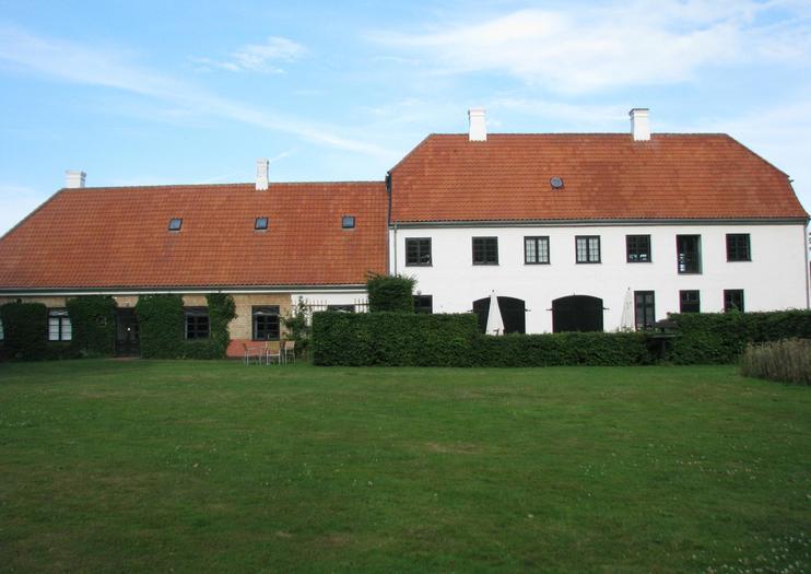 Karen Blixen Museum (Karen Blixen Museet)