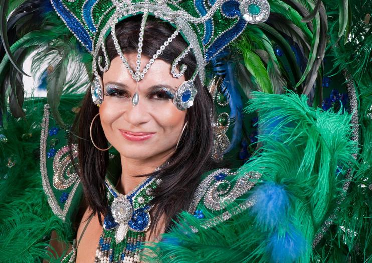 Diversão com Samba e Carnaval no Rio de Janeiro