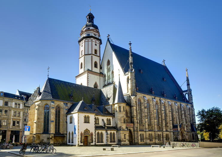 St Thomas Church (Thomaskirche)
