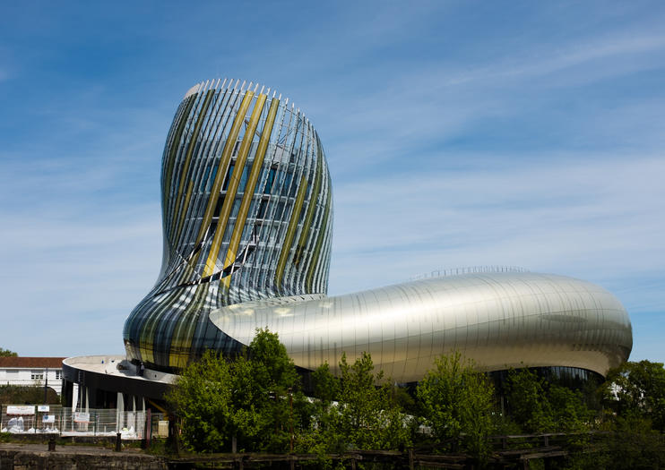 Bordeaux Wine and Trade Museum