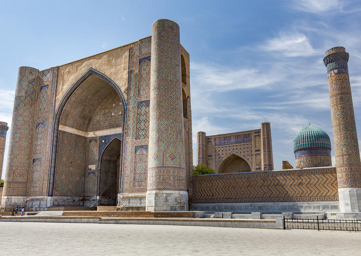 The 5 Best Bibi-Khanym Mosque Tours, Tickets + Activities to