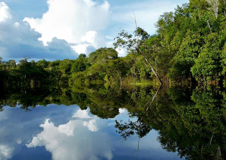 Sucuri River (Rio Sucuri)