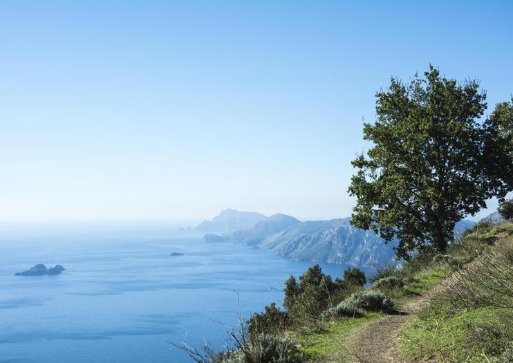 Path of the Gods (Sentiero Degli Dei)