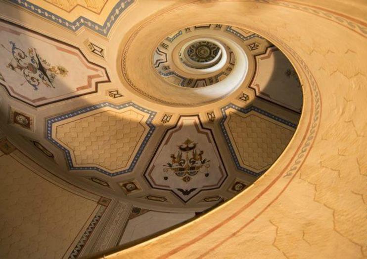 Barozzi Palace (Palazzo Barozzi)