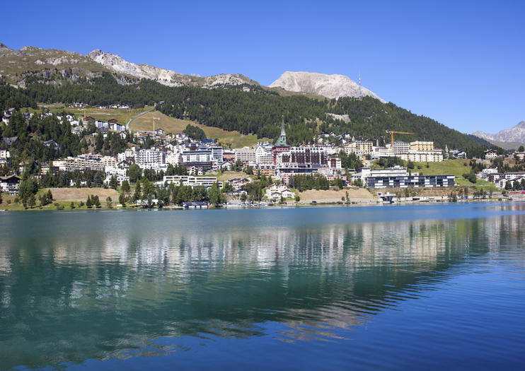 3 Days in St Moritz: Suggested Itineraries