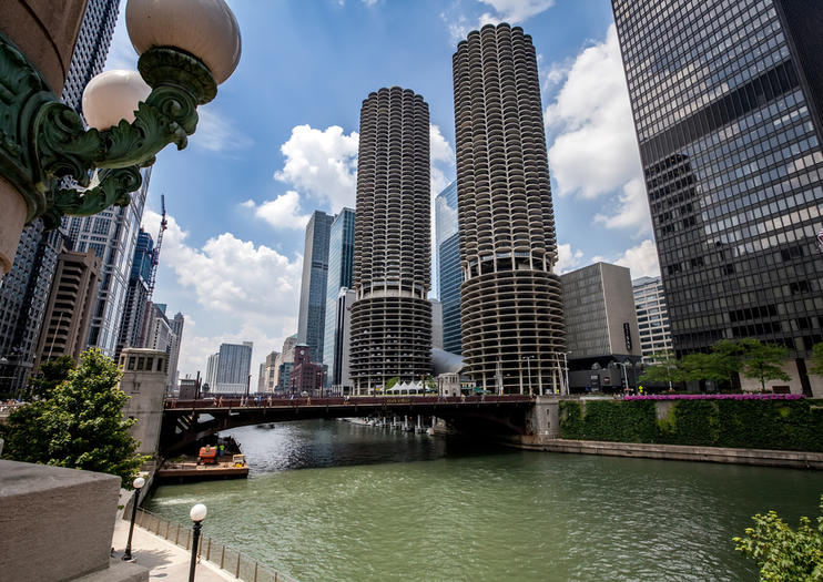 The 5 Best Marina City Tours Tickets 2020 Chicago Viator