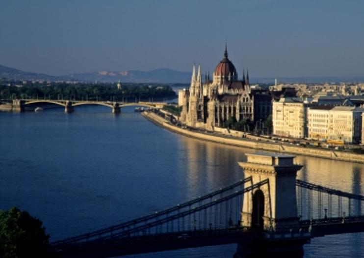 The 10 Best Budapest Danube River Tours & Tickets 2019 | Viator