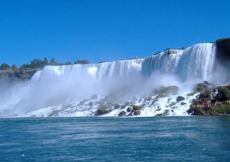 The 10 Best Niagara Falls, Ont...