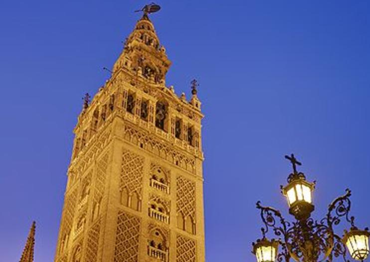 The Giralda (El Giraldillo)