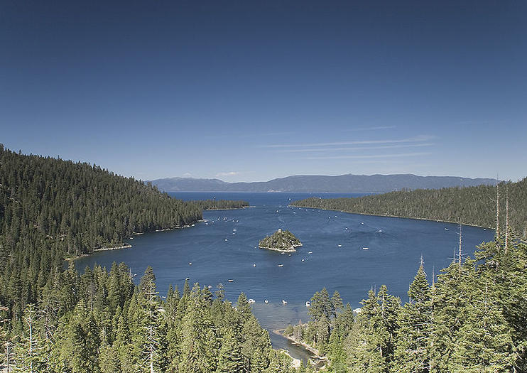 The 10 Best Emerald Bay State Park Tours Tickets 2019 Lake Tahoe