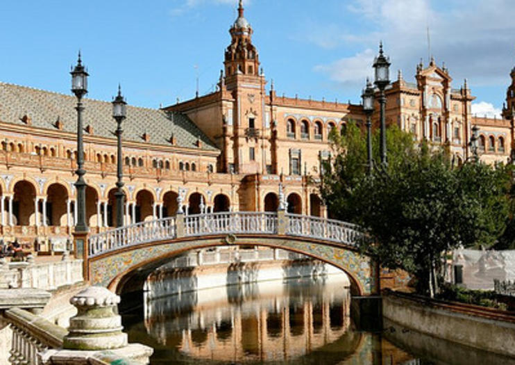 3 Días en Sevilla: Itinerarios sugeridos