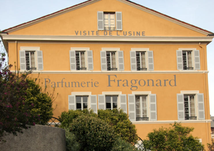 The 10 Best Grasse Fragonard Perfumery Parfumerie Fragonard Tours