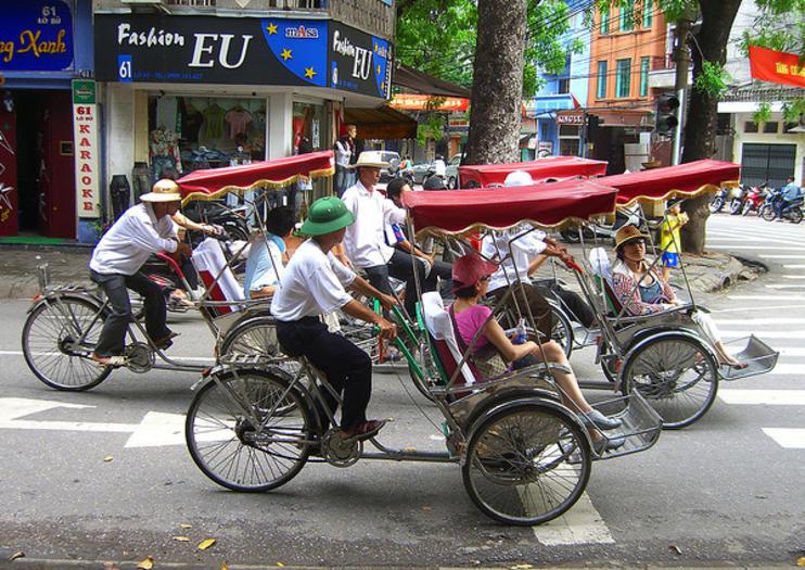 How to Spend 3 Days in Hanoi