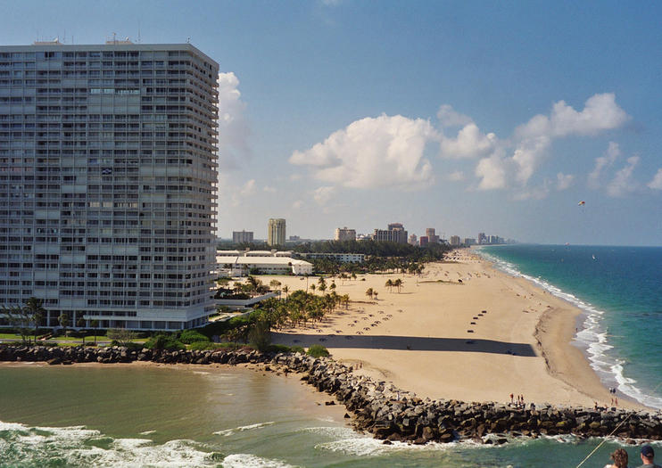 How to Spend 3 Days in Fort Lauderdale