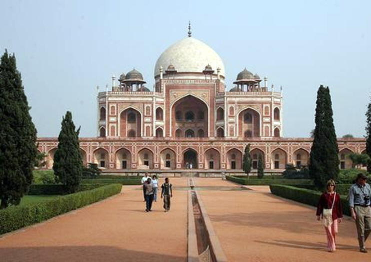 3 Days in New Delhi: Suggested Itineraries