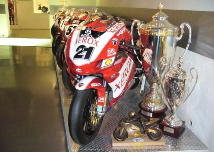 Museo Ducati.The Best Museo Ducati Tours Tickets 2019 Bologna Viator