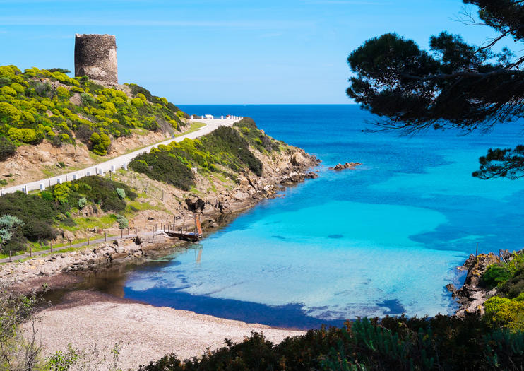 Asinara National Park (Parco Nazionale Asinara)
