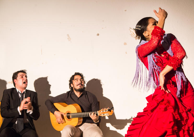 Peña Juan Breva Flamenco Art Museum (Museo de Arte Flamenco de la Peña Juan Breva)