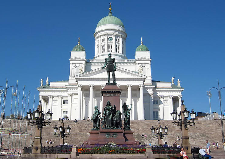 How to Spend 3 Days in Helsinki