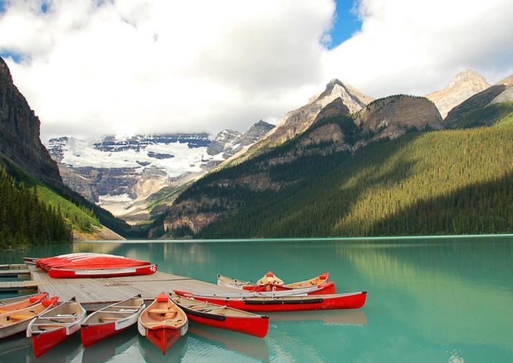 How to Spend 3 Days in Banff