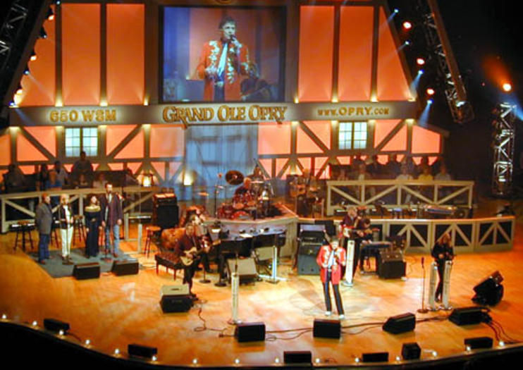 Grand Ole Opry Tickets >> Grand Ole Opry House Museum Nashville Book Tickets Tours Today