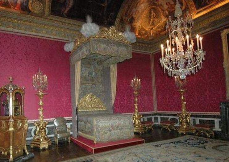 King's State Apartment (Grand Appartement du Roi)