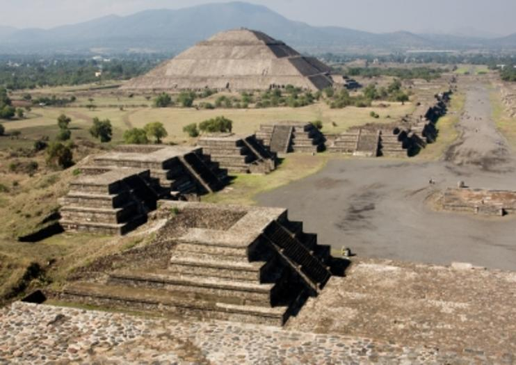 Teotihuacan World Map.The 10 Best Teotihuacan Pyramids Tours Tickets 2019 Mexico City
