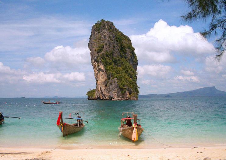 3 Tage in Krabi: Reiseplanvorschläge