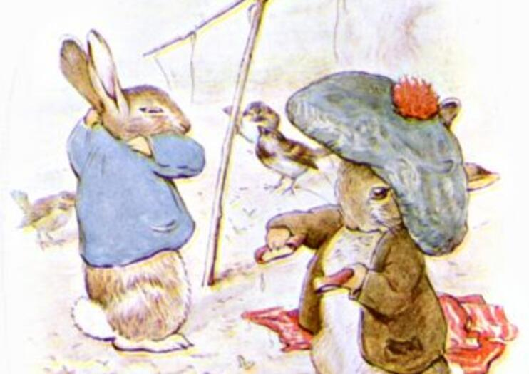 Beatrix Potter Gallery and Hawkshead