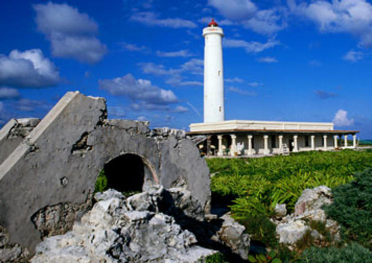 The 10 Best Punta Sur Eco Beach Park (Faro Celerain