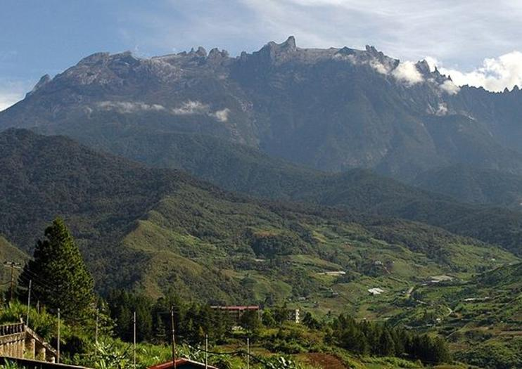 The 10 Best Mt  Kinabalu (Gunung Kinabalu) Tours & Tickets 2019